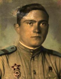 Тихомиров Дмитрий Павлович