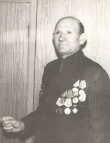 Харламов Иван Григорьевич