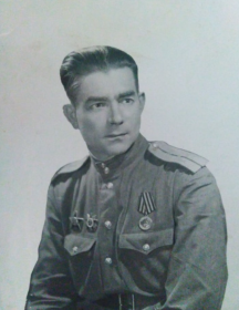 Акимченко Павел Никитович