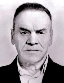 Дядьков Сергей Афанасьевич