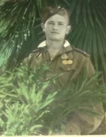 Гридин Николай Васильевич