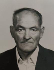 Данилкин Егор Сергеевич