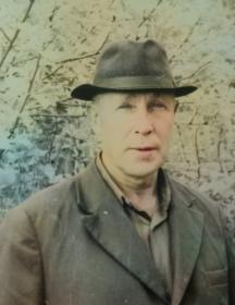 Лаврентьев Анатолий Алексеевич