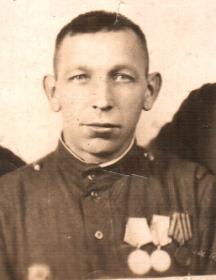 Иванов Григорий Ильич