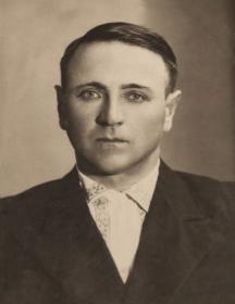 Янишевский Семен Устинович