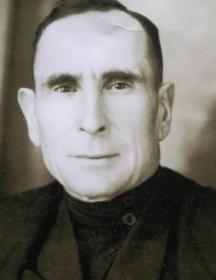 Марков Федор Митрофанович