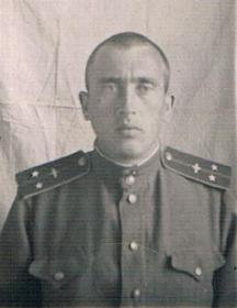Рыжов Василий Ефимович