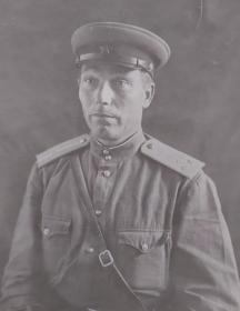 Чивенков Иван Григорьевич