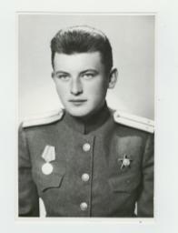 Черняев Георгий Алексеевич