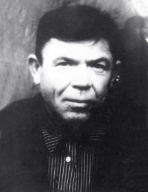 Иванкин Степан Николаевич