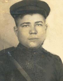 Ярошенко Алексей Михайлович