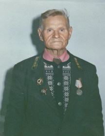 Цыганков Николай Сергеевич