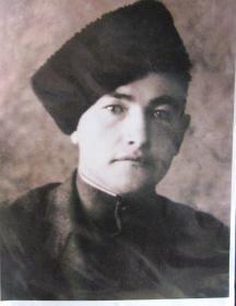 Будин Николай Алексеевич