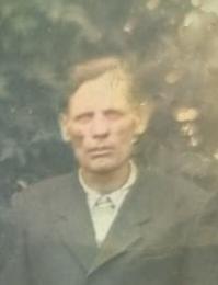 Вовк Севастьян Платонович