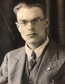 Лавров Николай Иванович