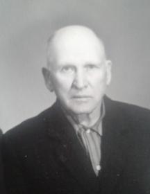 Забашта Григорий Михайлович
