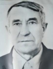 Зимин Александр Филиппович