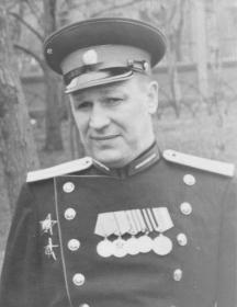 Николаев Антон Григорьевич