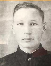 Кравцов Анатолий Савельевич