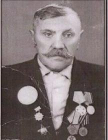 Раевский Митрофан Егорович
