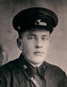 Журавлев Иван Иванович
