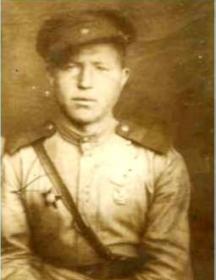 Желтов Владимир Алексеевич