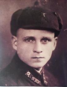 Ершов Александр Сидорович