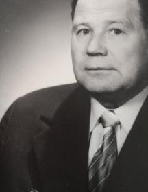 Балашов Иван Сергеевич