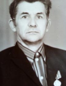 Кузнецов Михаил Максимович