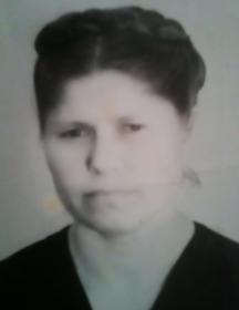 Опарина Вера Кузминична