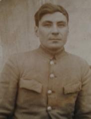 Рыжих Григорий Данилович