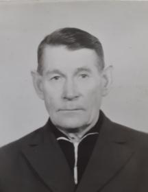 Волков Сергей Васильевич