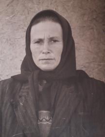 Чуб Ирина Ивановна