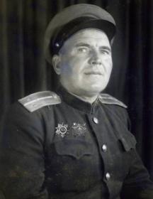 Жданов Михаил Федорович