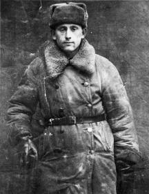 Чурбанов Иван Андреевич