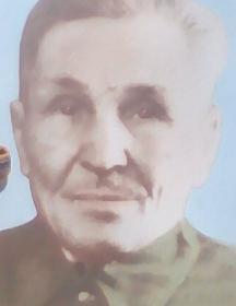 Литвинцев Степан Архипович