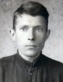 Диченко (Дьяченко) Евгений Васильевич