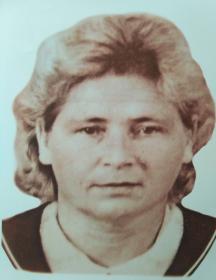 Арсеньева Анастасия Ивановна