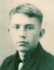 Балыбердин Павел Меркурьевич