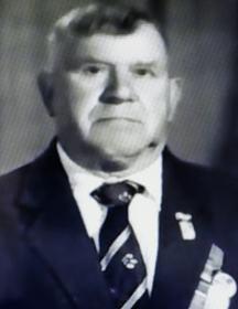 Чаплыгин Василий Михайлович