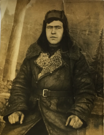 Щербина Фёдор Фёдорович
