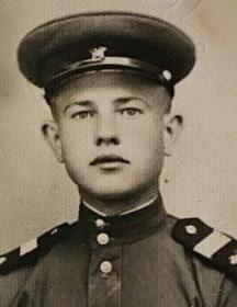 Новиков Василий Афанасьевич