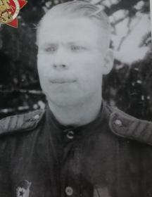 Аникиев Михаил Александрович