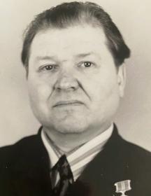 Зраков Леонид Павлович