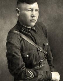 Загиров Гариф Шафикович