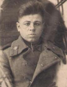 Конивец Иван Афанасьевич