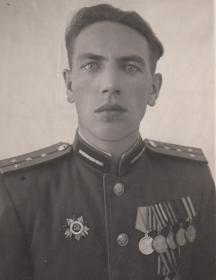 Левченко Григорий Сергеевич