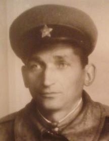 Морковкин Иван Александрович