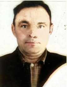 Разгуляев Александр Сергеевич