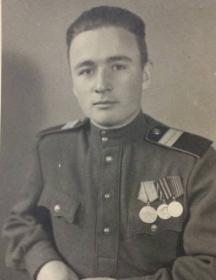 Левченко Николай Кириллович